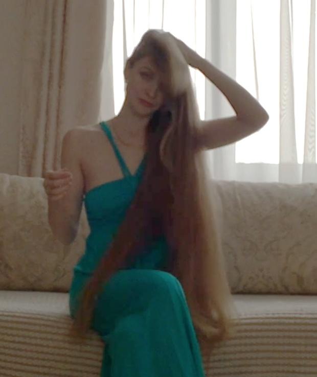 VIDEO - Katarina´s soft silk
