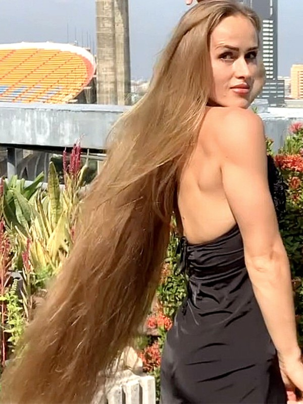 VIDEO - What a view! 2