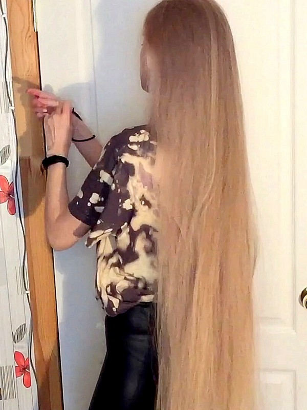 VIDEO - Three long hairstyles