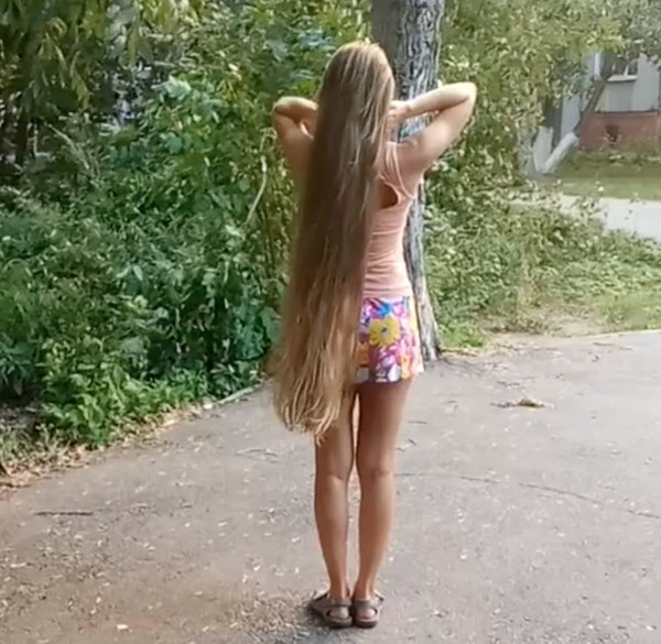 VIDEO - Vera´s windy walk