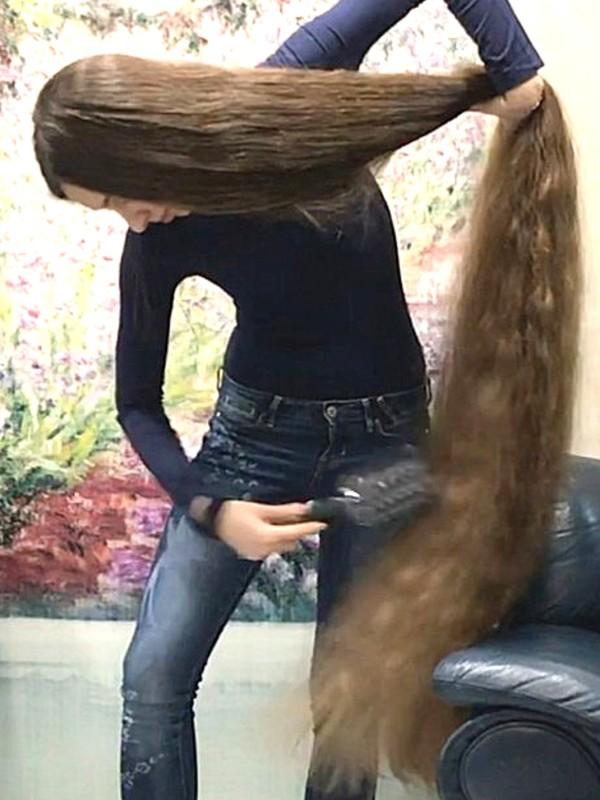 VIDEO - Floor length bundrops