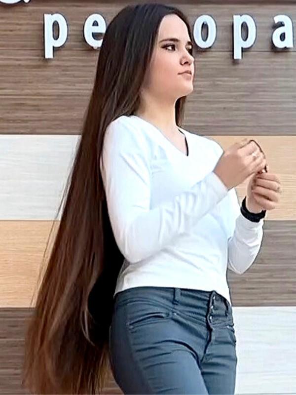 VIDEO - Valeriya