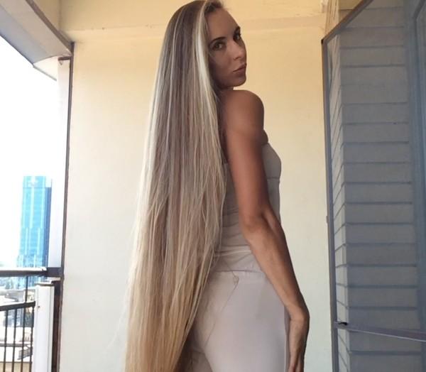 VIDEO - Rapunzel´s balcony 4
