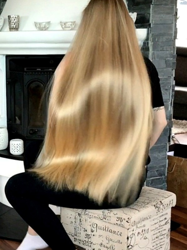 VIDEO - Top quality hair 2