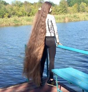 VIDEO - Super windy, super long, super thick