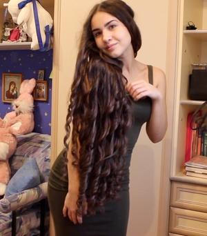 VIDEO - Perfect curls