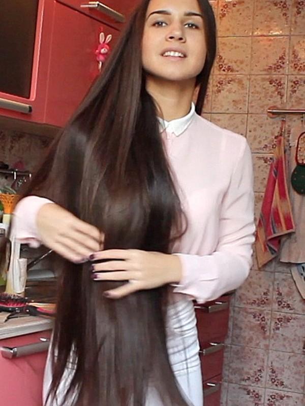 VIDEO - Diana´s kitchen 2