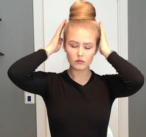 VIDEO - Christine´ bundrops