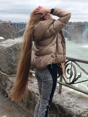 VIDEO - Niagara falls