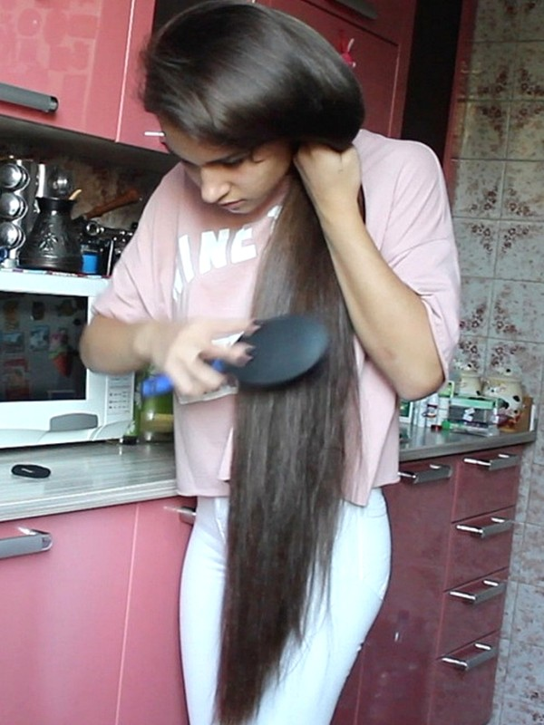 VIDEO - Diana´s kitchen