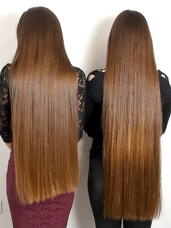 VIDEO - Hair heaven