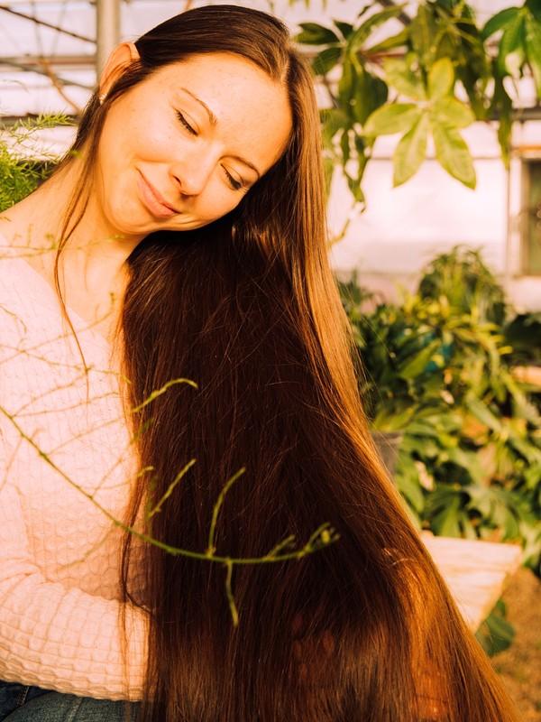 PHOTO SET - Antonia photoshoot