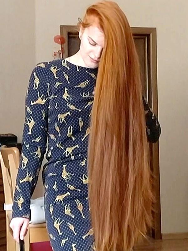 VIDEO - Ekaterina