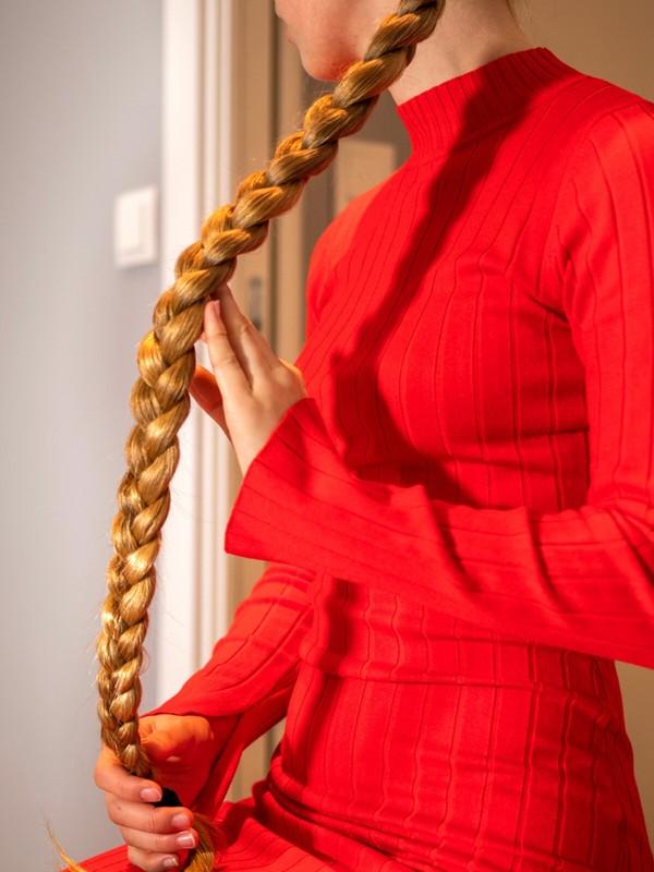 PHOTO SET - Dream braids
