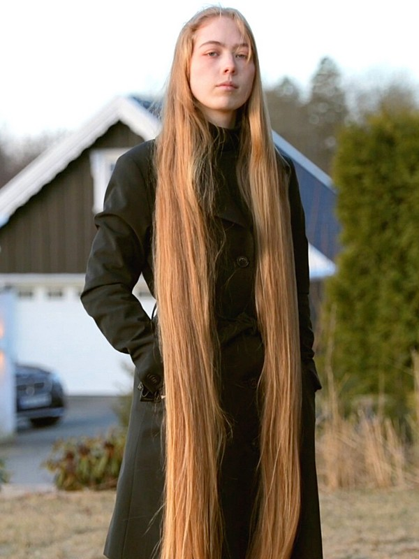 FILM - The Real Rapunzel