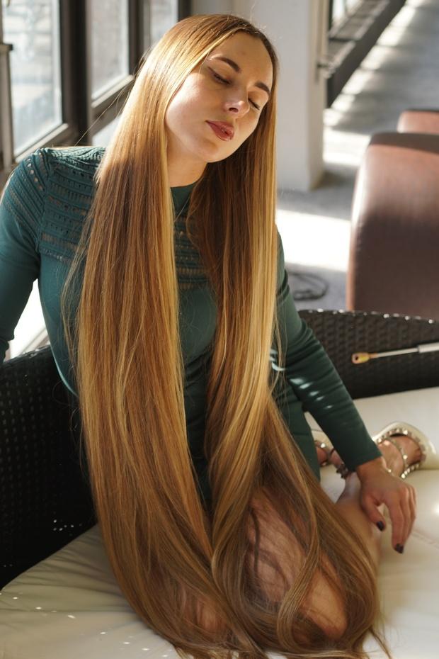 PHOTO SET - Kateryna photoshoot