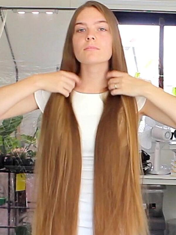 VIDEO - Annika