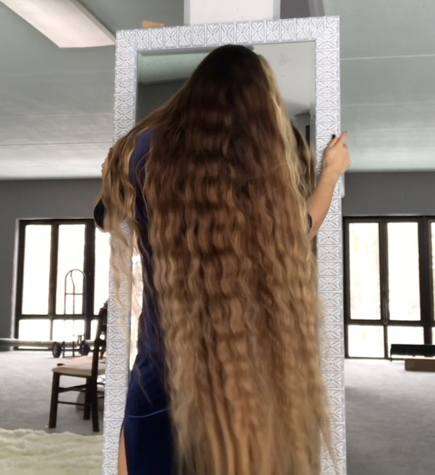 VIDEO - Waves and mirror
