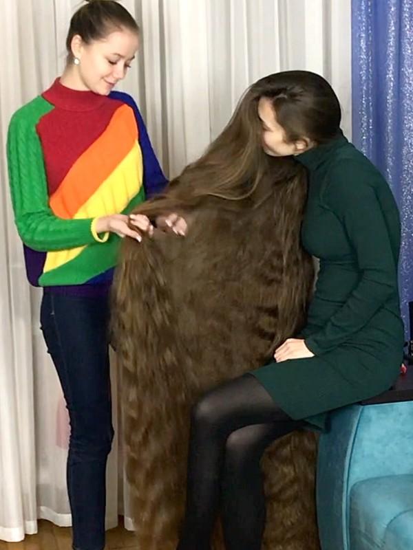 VIDEO - Rapunzel's friend 5