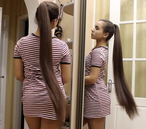 VIDEO - Mirror beauty