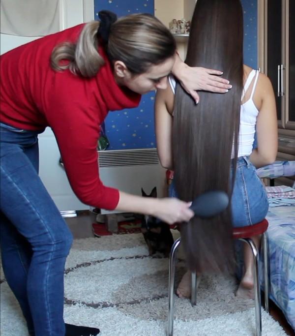VIDEO - Unbeatable silk