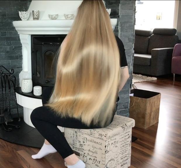 VIDEO - Top quality hair 2
