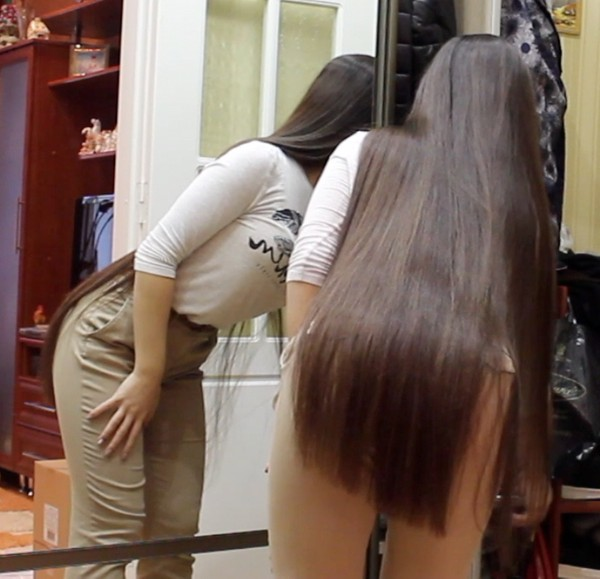 VIDEO - Mirror beauty 2