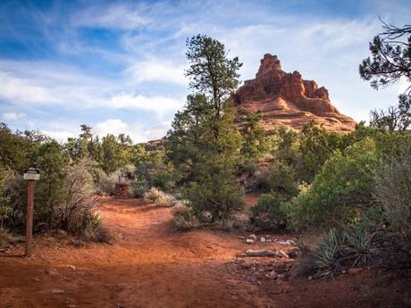 Sedona, Arizona - Red Rocks - Bell Rock