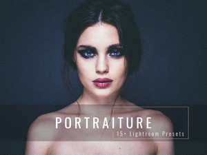PORTRAITURE  LIGHTROOM PRESETS