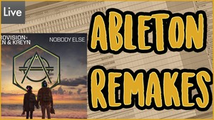 Retrovision x Raven & Kreyn - Nobody else [DOWNLOAD TEMPLATE]