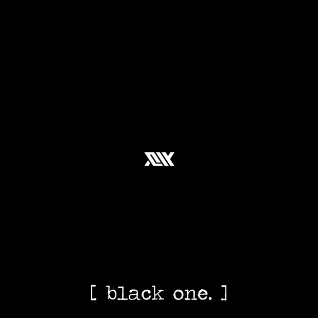 [black one.] Editing Pack