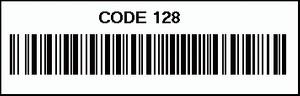 Abri Code 128 TTF Windows fonts