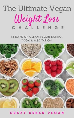 Vegan Weight Loss Challenge