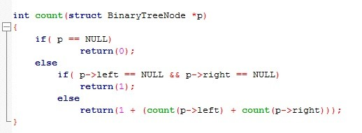 C++ Project - Binary Search Tree Problems, finding height, number of nodes and BST cloning