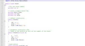 The Towers of Hanoi Puzzle in Java | Resit Programming Project | Java Assignments Help
