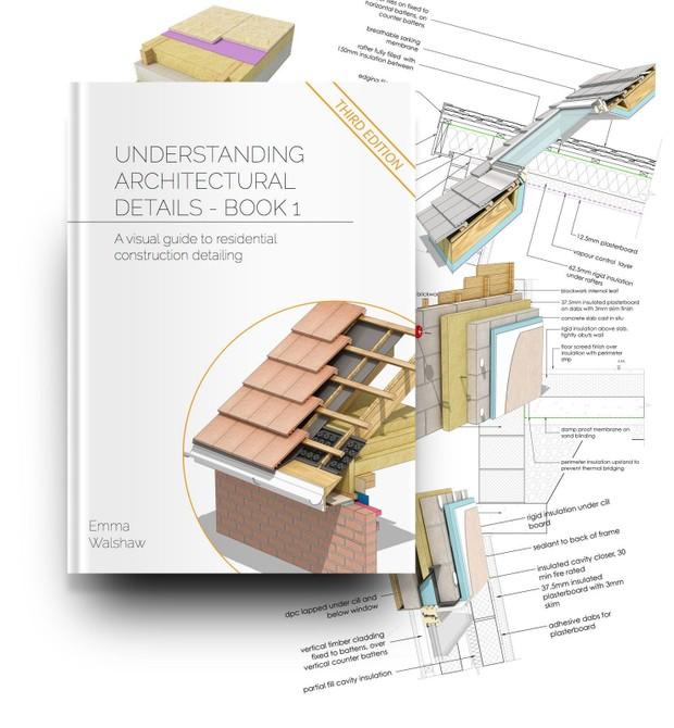 Understanding Architectural Details (3rd Edition) - Bundle 3