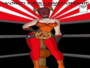WORLD KINK CHAMPIONSHIP