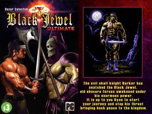 Black Jewel Ultimate