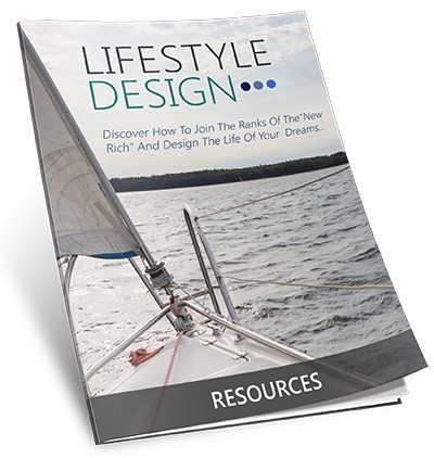 Ebook Lifestyle Design Discover How To Live Other Experiences And Design The Life Of Your Dreams