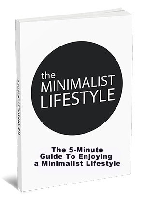 Box The Minimalist Lifestyle in Audio, Video, Ebook