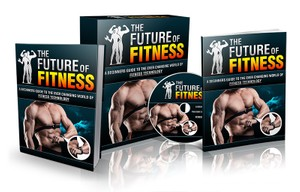 Box The Future Of Fitness – A Beginners Guide To Fitness Technology in Audio, Video, Ebook