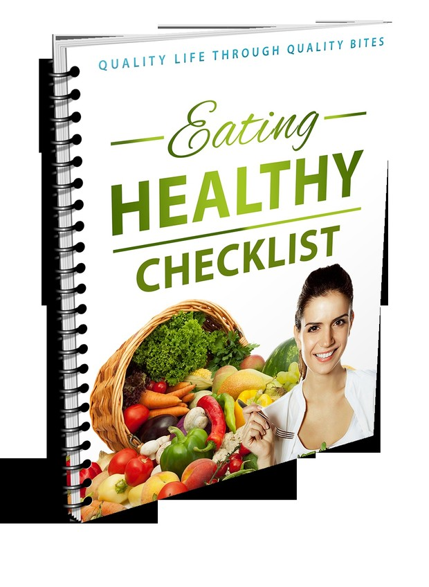 Ebook Eating Healthy - Quality Life Through Quality Bites