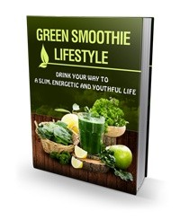 Combo 3 Ebooks About Healthy And Energetic Life