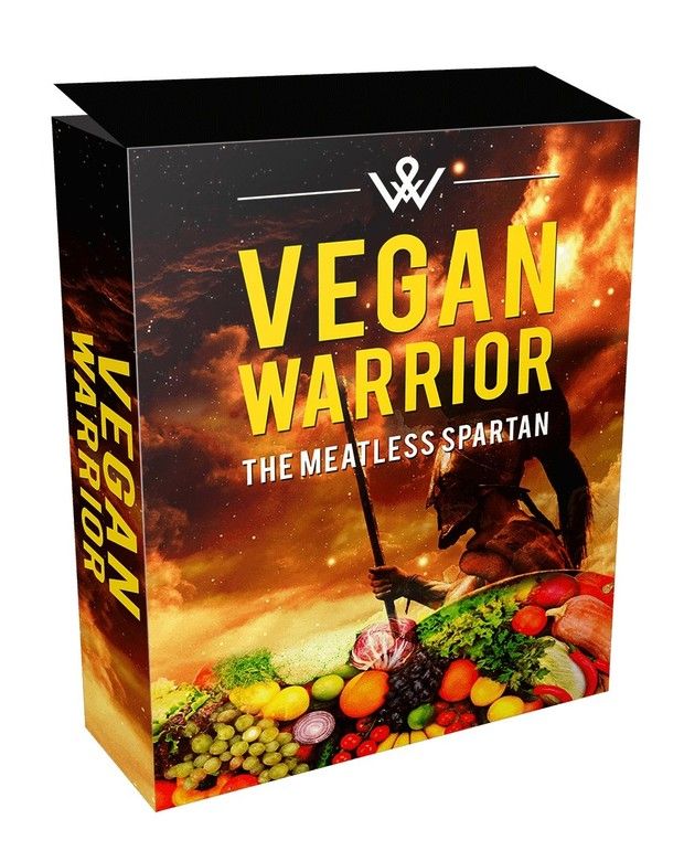 Box Vegan Warrior The Meat Less Spartan in Audio, Video, Ebook