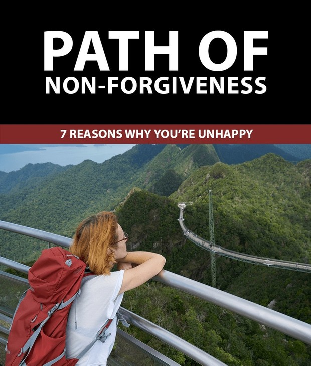 Ebook Freedom In Forgiveness - The Key To Happiness