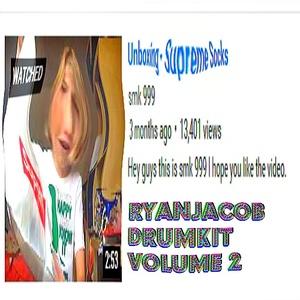 ryanjacob drumkit vol.2