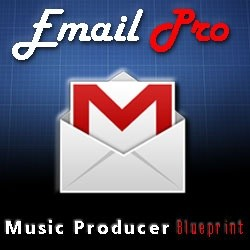 Email Pro 1.0 Music Producer Edition