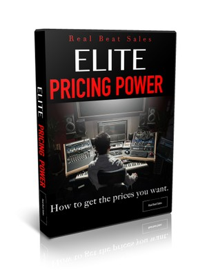 Elite Pricing Power | How to get the prices you want.