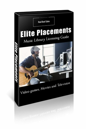 Elite Placements: Music Library Licensing Guide