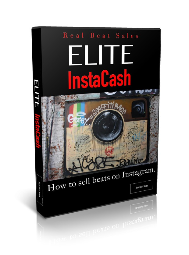 Elite InstaCash: How to sell beats on Instagram